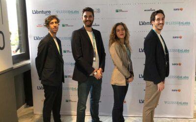 Una storia di resilienza, il caso della startup Getastand