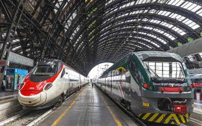 Treni in Lombardia, la Regione punta su qualità ed efficienza