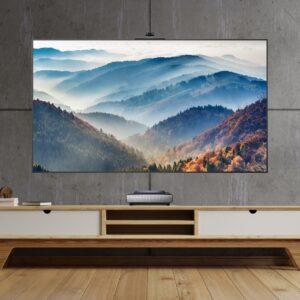 CES 2021, Laser TV Hisense da 75 a 100 pollici con tecnologia TriChroma