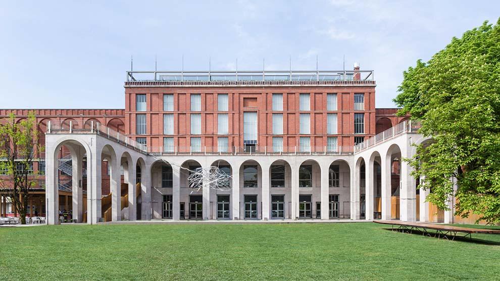 Milano Arch Week quarta edizione, la manifestazione dedicata all'architettura