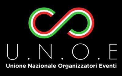 Unione Nazionale Organizzatori Eventi, una voce per tutelare il settore