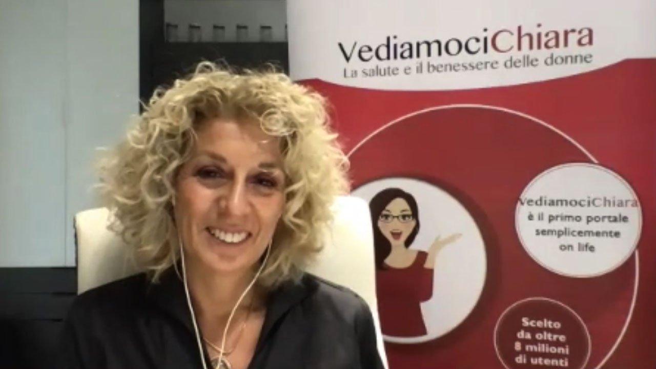 VediamociChiara, il primo portale che trasforma la salute in podcast