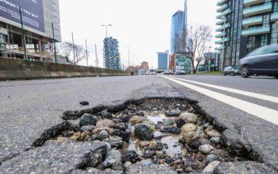 Viabilità a Milano e lavori pubblici. La lista delle strade con priorità