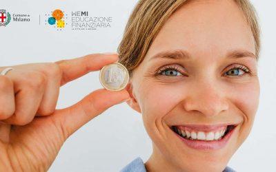 WeMi Educazione finanziaria, per imparare a gestire bene i risparmi