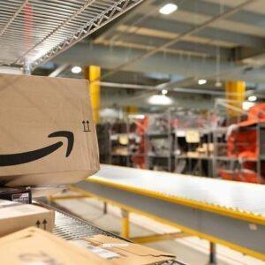 Amazon, due nuovi centri in Italia e 1.100 posti di lavoro
