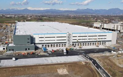 Amazon aprirà un nuovo centro di distribuzione in provincia di Bergamo, 900 nuovi posti di lavoro a tempo indeterminato