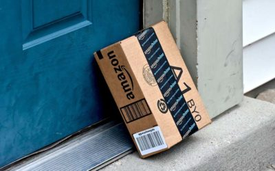Amazon e caro-scuola, i genitori scelgono l'online per convenienza e comodità