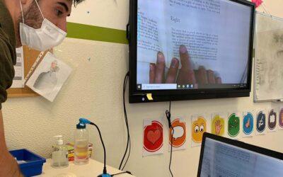 Andersen International School, telecamere in caso di didattica a distanza