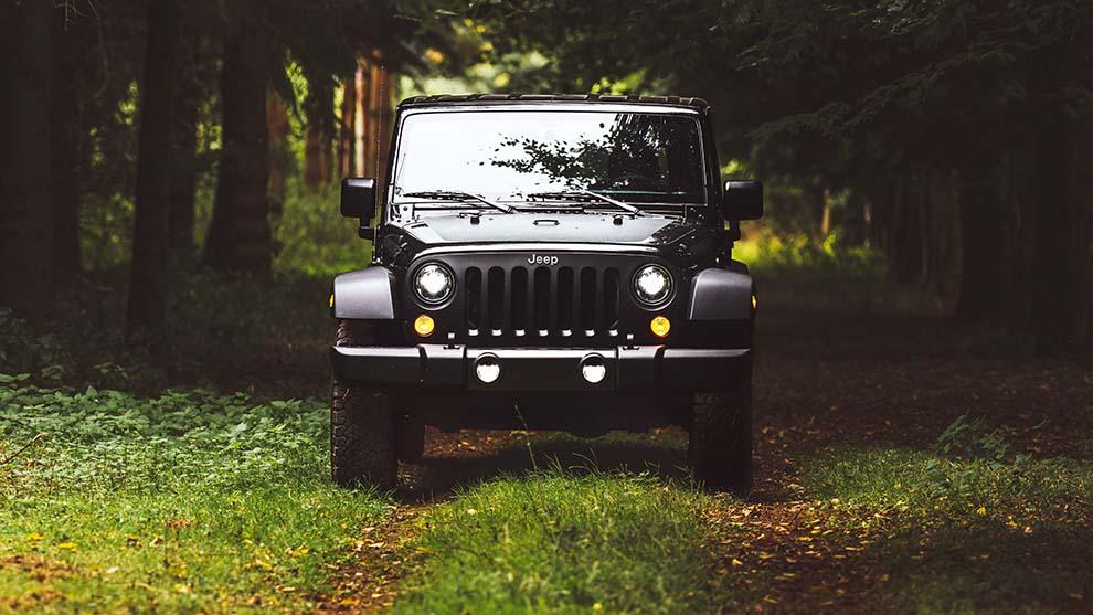 archetipi di brand jeep