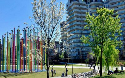 Milano, al via la consultazione cittadina per il Piano Aria e clima
