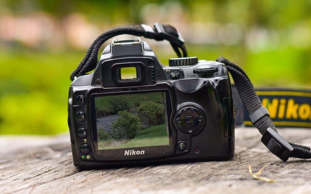 Batterie per fotocamere e videocamere Nikon, Canon, Sony, Leica, GoPro e altre ancora con L.A. Battery di Milano