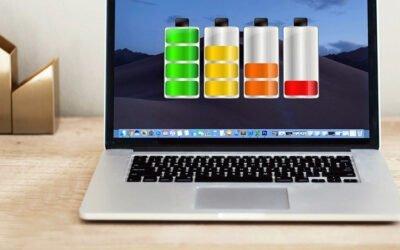 Batterie per MacBook, come risparmiare nella sostituzione della batteria