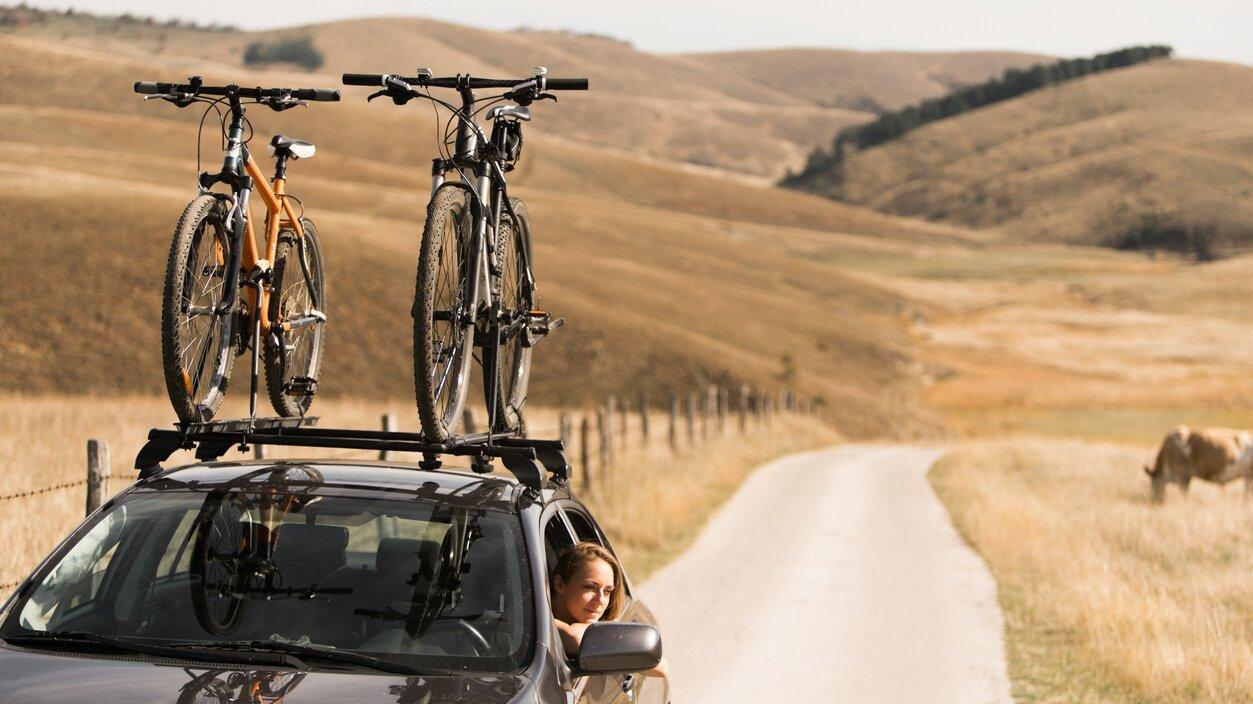 Dammi una bici e ti porto in vacanza! Le destinazioni da non perdere quest'estate