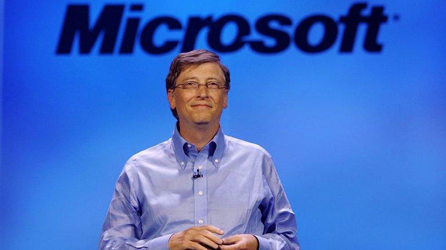 Bill Gates lascia Microsoft. Le motivazione della sua scelta