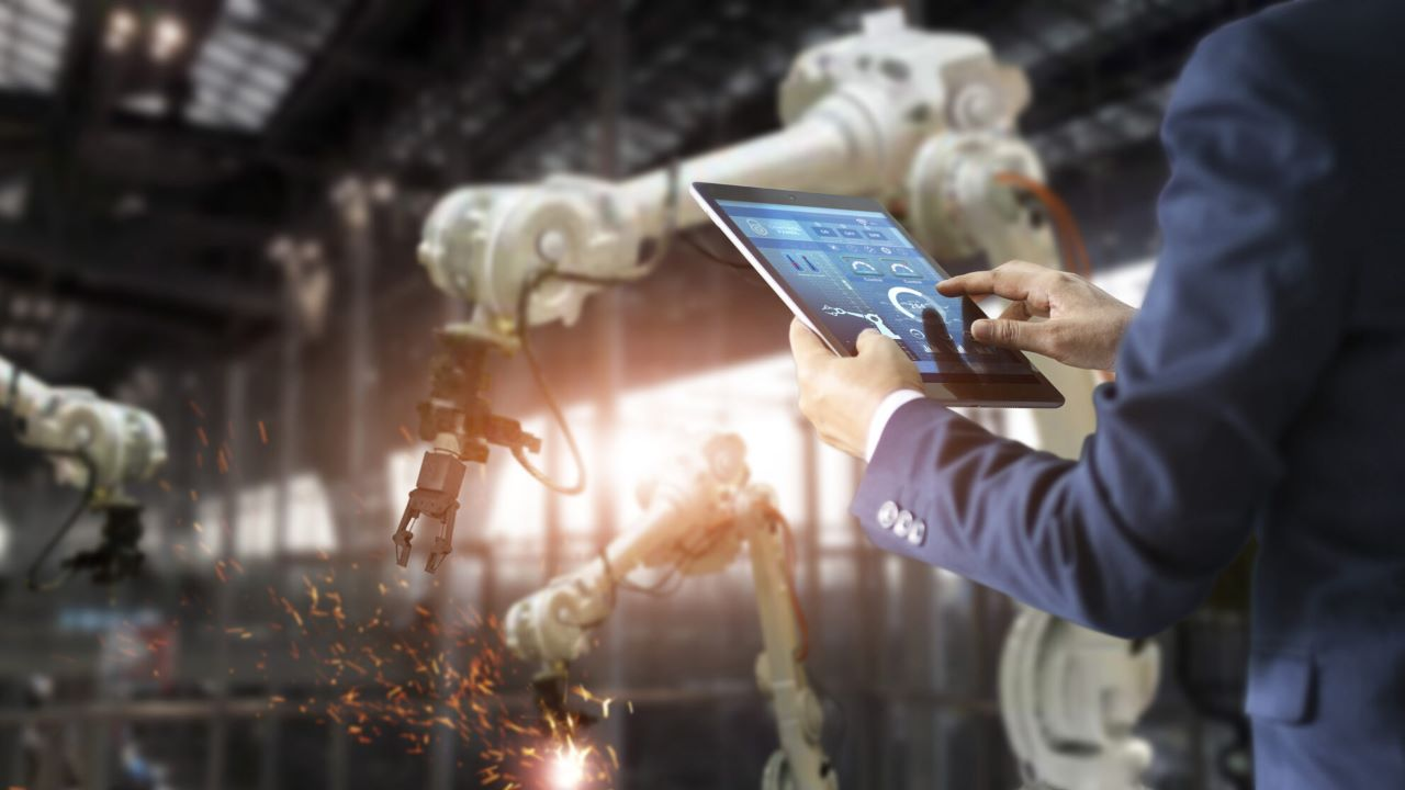 Intelligenza Artificiale e settore manifatturiero, strategia e strumenti