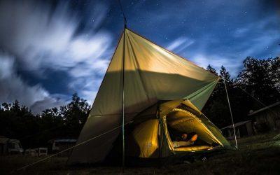 Italy loves camping, Pitchup.com: bilancio di fine estate 2021 e nuove mete