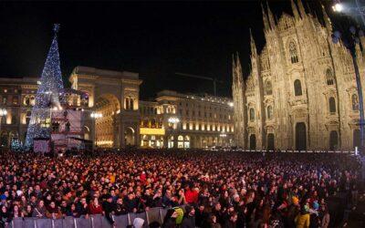 Capodanno 2020 a Milano, il bando per realizzare un evento in Duomo
