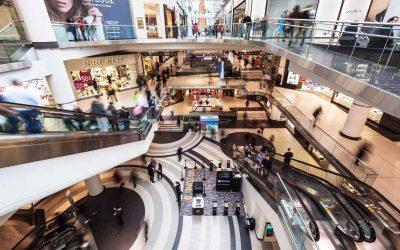 Centri Commerciali in Zona Gialla, c'è la data sulla riapertura nel fine settimana