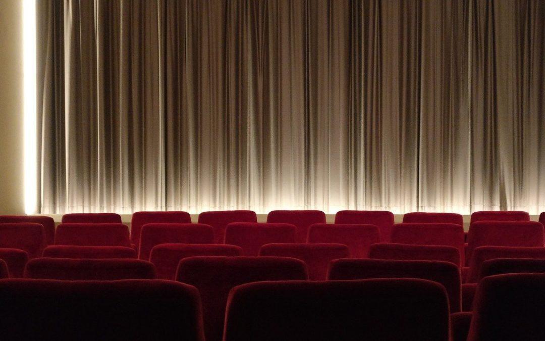 Cinema in Lombardia, sconto Irap per tutte le piccole imprese del settore