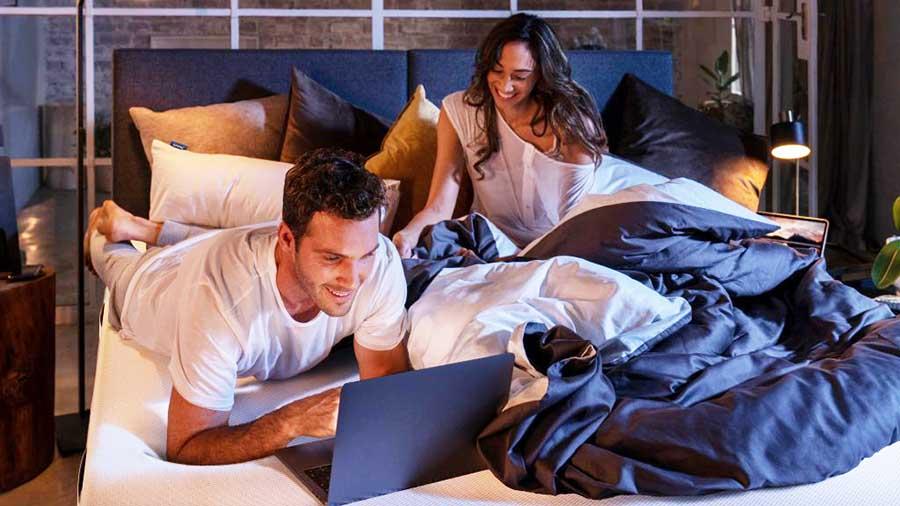 Come dormire bene. Un buon materasso può aiutarci a rimanere giovani