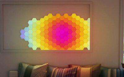 Come illuminare casa con Cololight. Gestione vocale tramite l'app