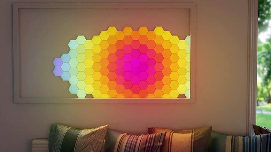 come illuminare casa