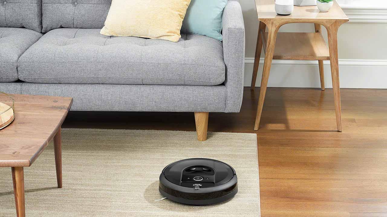 Come pulire casa quando siamo in vacanza con i robot intelligenti iRobot