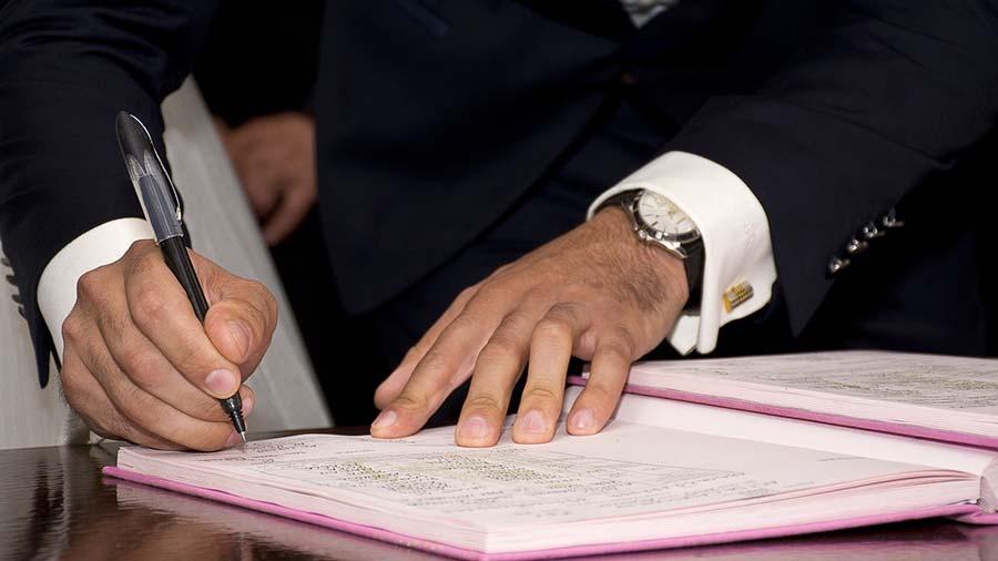 decontribuzione nuovi contratti