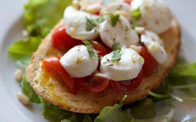 La dieta mediterranea fa bene al cuore e all'amore