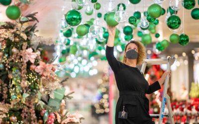 Dpcm Natale, uscita dalle zone rosse e riapertura di negozi e centri commerciali