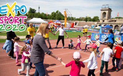 Sport e bambini. Expo per lo Sport torna al Parco Sempione