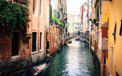 Fine settimana a Venezia, perfetto per una fuga d'amore e non solo! Ecco cosa vedere assolutamente