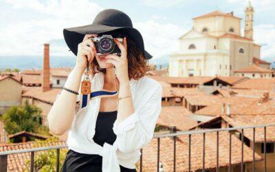 Cinque frasi motivazionali per (ri)trovare la voglia di viaggiare