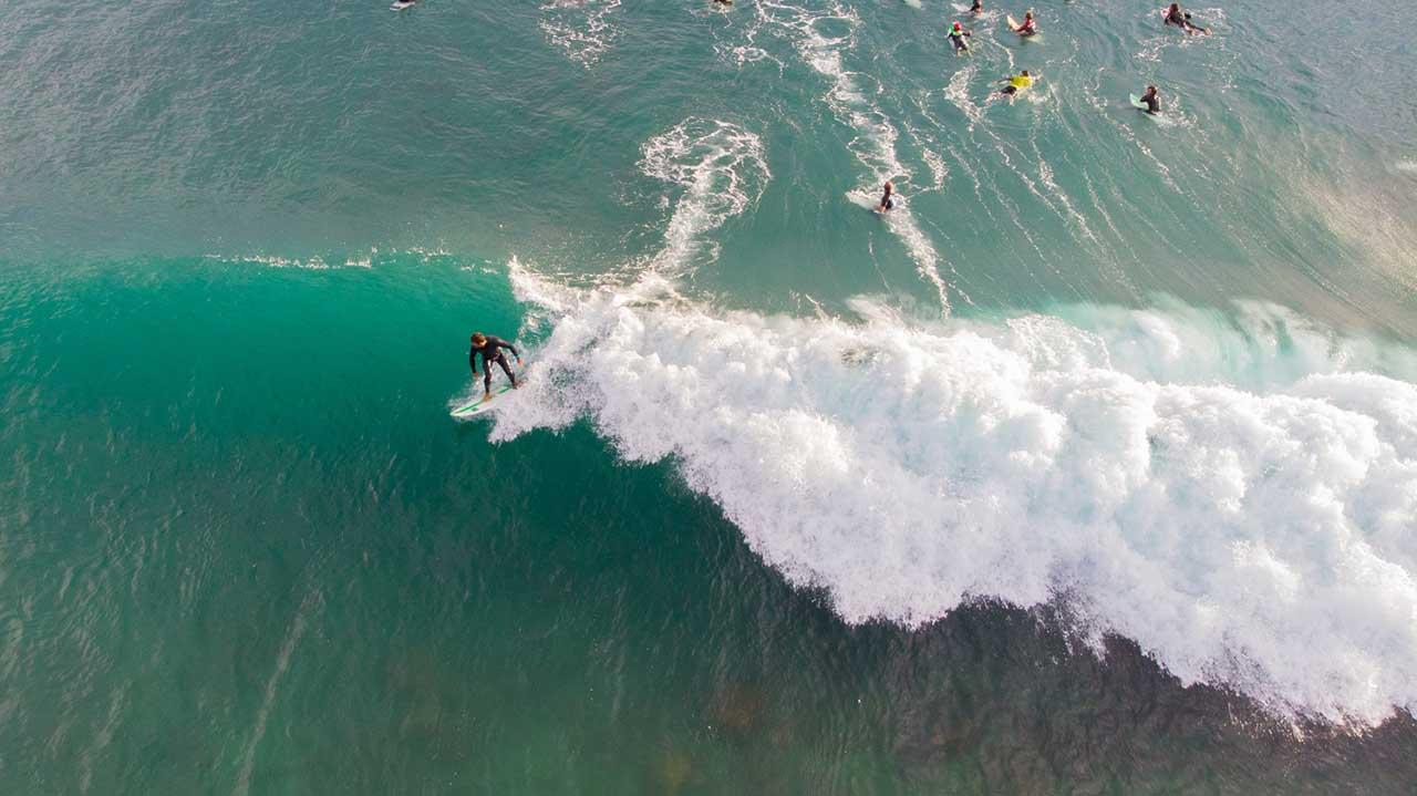 Giornata Mondiale degli Oceani 2021, SeeYouSurf lancia la campagna #SEEYOUCLEAN