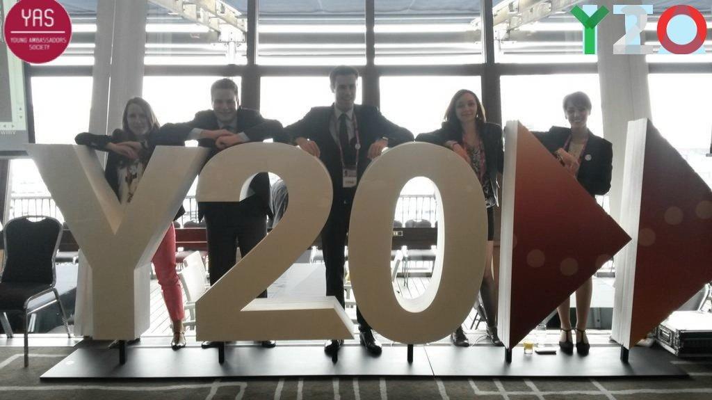 Assolombarda, a confronto con i giovani del G20 per promuovere la rigenerazione