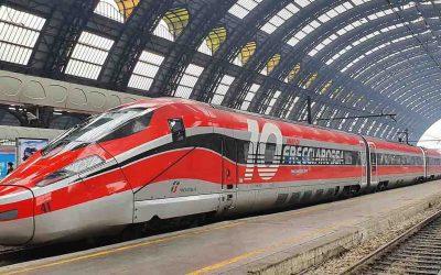 Green Pass per treni e aerei, la decisione slitta dopo Ferragosto