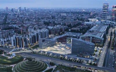 Assolombarda e 9 imprese insieme per la città del futuro, nasce la Milano Smart City Alliance