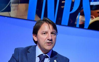 Relazione annuale sulle attività dell'INPS nel 2020, la presentazione del presidente