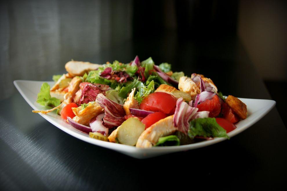 insalatona