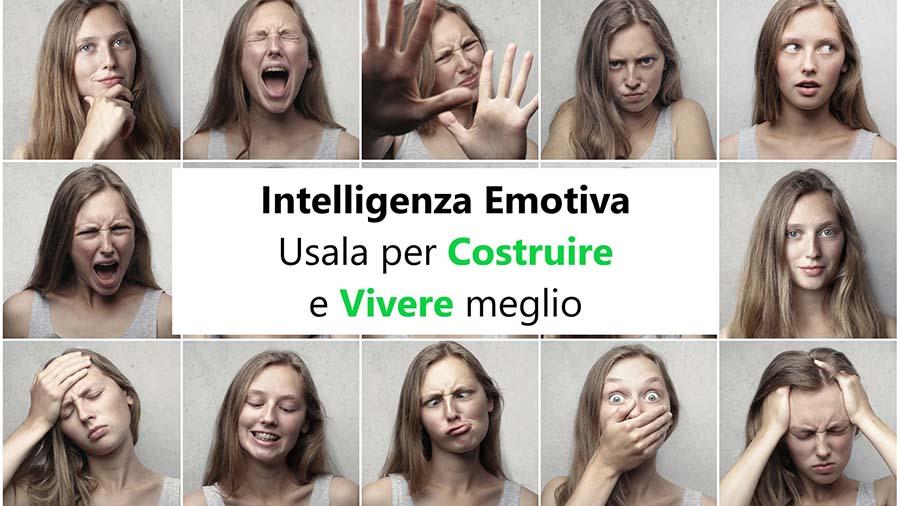 Intelligenza emotiva, è vitale allenarla per vivere in tempi incerti