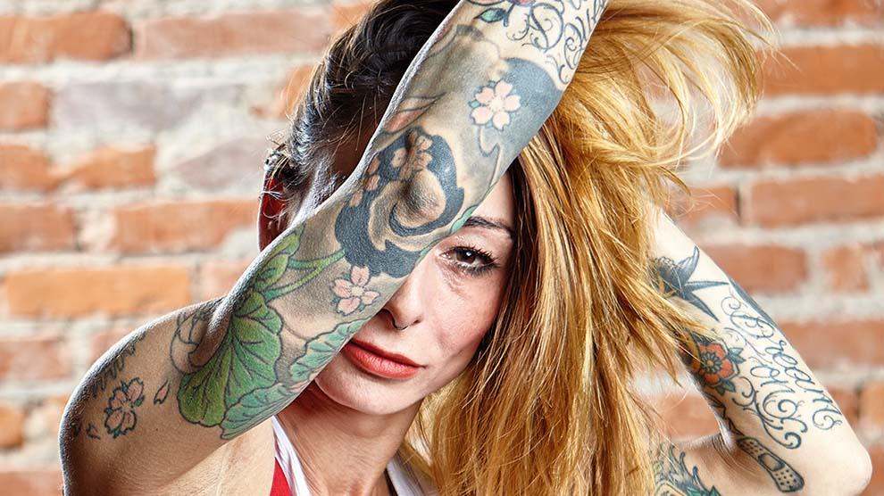 La mia storia sulla pelle, la mostra fotografica di CTA è Online. Ecco come accedere