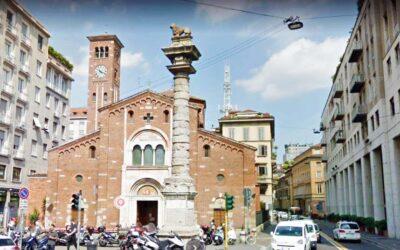 Il leone di piazza San Babila a Milano: perché sta lì?
