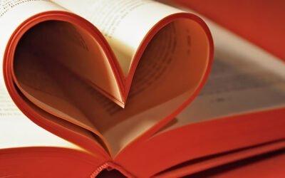 Letture di San Valentino, 8 libri da leggere o regalare per l'occasione