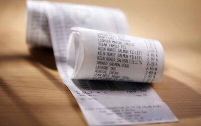Lotteria degli scontrini, a gennaio parte il concorso