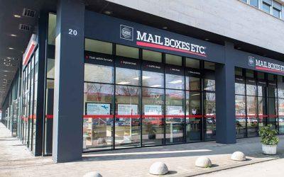 Mail Boxes Etc.: Risultati economici 2020 del Gruppo MBE Worldwide