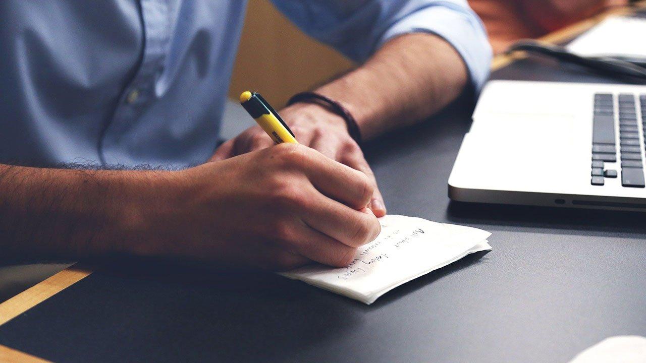 I 3 passi falsi da evitare quando si frequenta un corso online