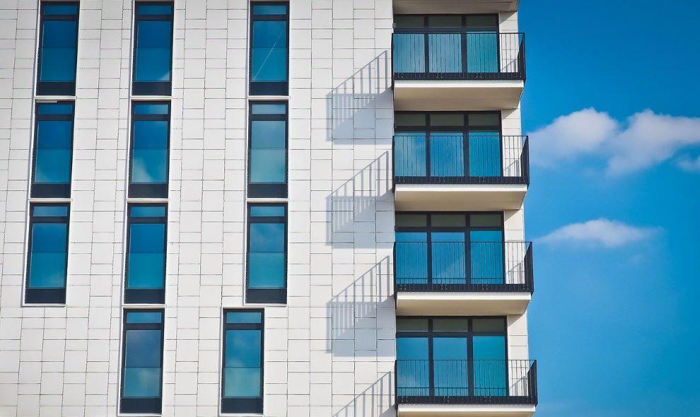 L'effetto della pandemia sul mercato immobiliare commerciale