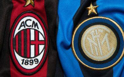 """Milan e Inter, """"cacciaviti"""" contro """"bauscia"""". La storia delle due squadre"""