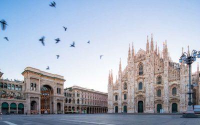 """Milano tra le città più """"circolari d'Italia"""". Supera Londra e Madrid"""