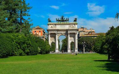 Milano, i cittadini vogliono una città ancora più Green